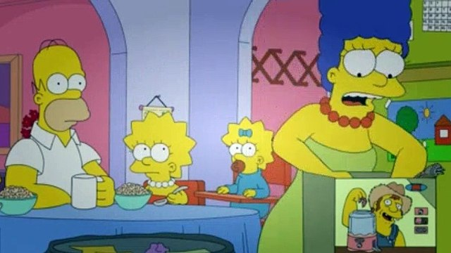 The Simpsons Season 24 Episode 10 A Test Before T