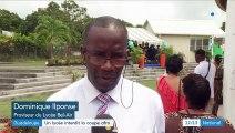 Guadeloupe : un lycée fait scandale en interdisant certaines coiffures