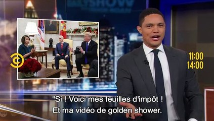 Bande-annonce - Le Daily Show: Global Edition