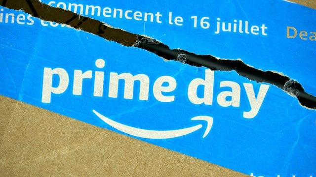 Amazon Kicks Off Biggest Prime Day Yet