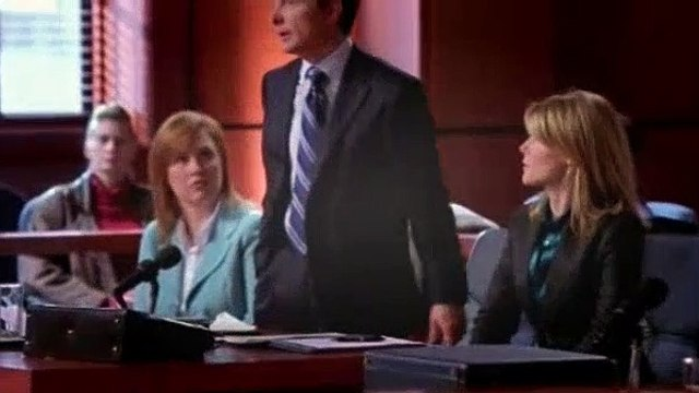 Boston Legal Season 2 Episode 12 Helping Hands