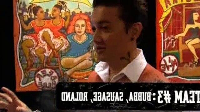 Ink Master Season 4 Episode 3 Tatt Ganged