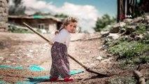 Terör örgütü PKK'nın bombası 2 çocuğu şehit etti, geriye bu fotoğrafları kaldı