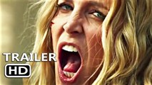 3 From Hell - Official Full Trailer - Rob Zombie Horror The Devil's Rejects 2