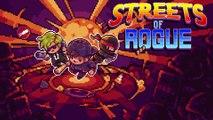 Streets of Rogue - Bande-annonce de lancement