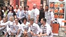 Rafael Amargo regresa al festival de Mérida con 'Dionisio'