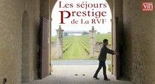 Les lecteurs de La RVF profitent d'un accès privilégié aux grands châteaux bordelais