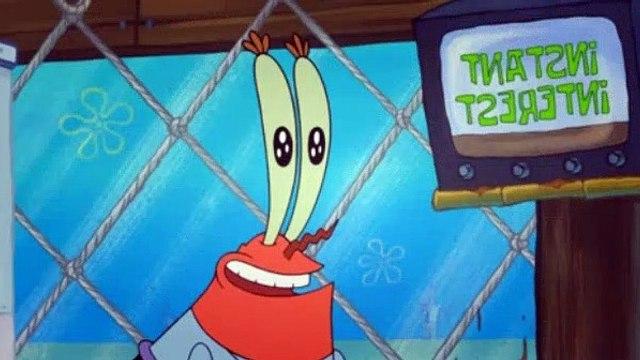 SpongeBob SquarePants S10E20 - Safe Deposit Krabs