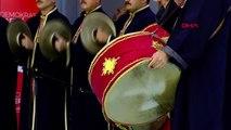 ATATÜRK HAVALİMANI'NDAKİ 15 TEMMUZ ETKİNLİĞİ BAŞLADI -1