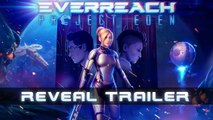 Everreach: Project Eden - Trailer d'annonce