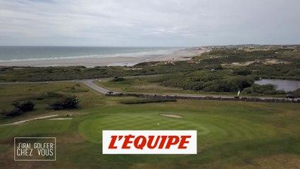 J'irai golfer à Wimereux - Golf - Evasion