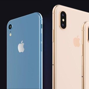 2018 iPhone Xr/Xs Max MASSIVE Leaks Update-