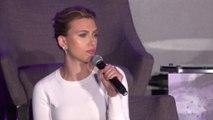 Scarlett Johansson clarifies 'politically correct' casting comments