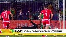 L'Algerie et le Sénégal en finale [SPÉCIAL CAN]