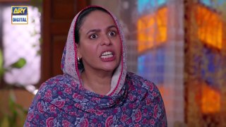 Pakeeza Phuppo Episode 11 | Part 2 | 15th July 2019