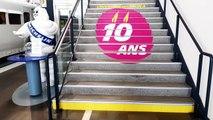 Découvrez l'Auvergne: Présentation de l'Aventure Michelin de Clermont-Ferrand (63)