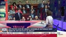 Le gouvernement repousse la réforme des retraites et souhaite relancer les concertations - 15/07