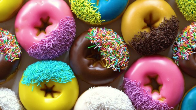 Eating Excess Sugar May Be Wreaking Havoc On Your Skin