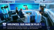 Violences sur les Champs-Élysées : le ras-le-bol des commerçants et des riverains (2/2)