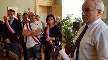 Conseil municipal de Chambéry du 15 juillet 2019