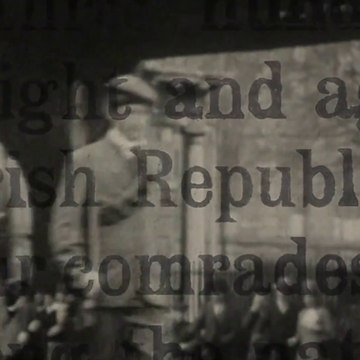 The Irish Revolution episode 2 - That the Nation May Live
