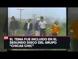 Viernes Retro: Mercurio interpreta 'Bye bye baby'
