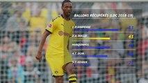 Transferts - Abdou Diallo, vrai renfort pour le PSG ?