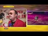 ¡Gran éxito de 'Jaripeo sin fronteras' de Pepe Aguilar y sus hijos! | Sale el Sol