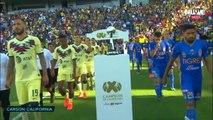 CAMPEÓN DE CAMPEONES! - Resumen - Club América (6) 0-0 (5) Tigres - Todos los goles y penales