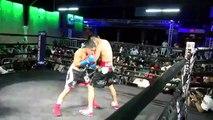 Ariel Lopez vs Ivan Martino (12-07-2019) Full Fight