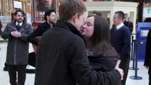 Scots woman proposes in Leap Year