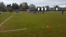 VIDEO: Schools Rugby Tournament