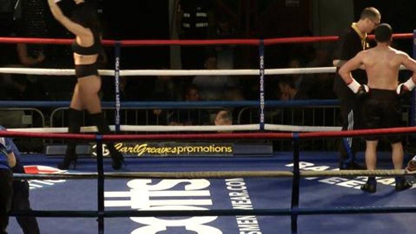 Rhodes v Wyatt - Full fight