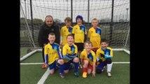 Ballymena Mini Soccer League begins
