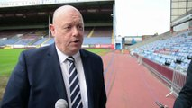 New players must be right fit - Baldwin