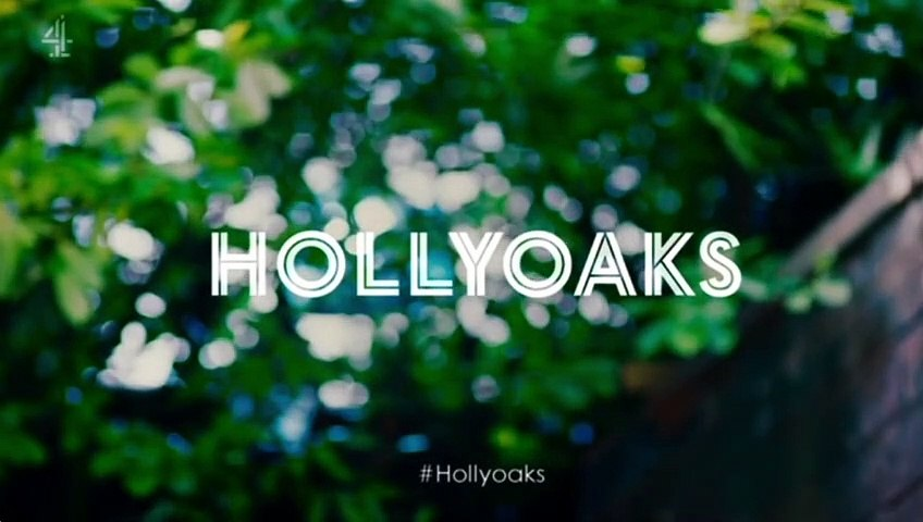 Hollyoaks 15th July 2019