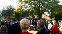 Lynn remembers the Somme