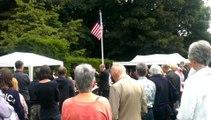 Fourth of July celebrations at Washington Old Hall.