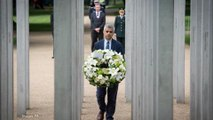 London remembers 7/7 victims