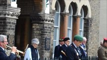 Somme Commemorations