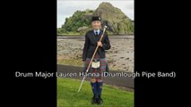 Pipe Bands: Scottish Championships
