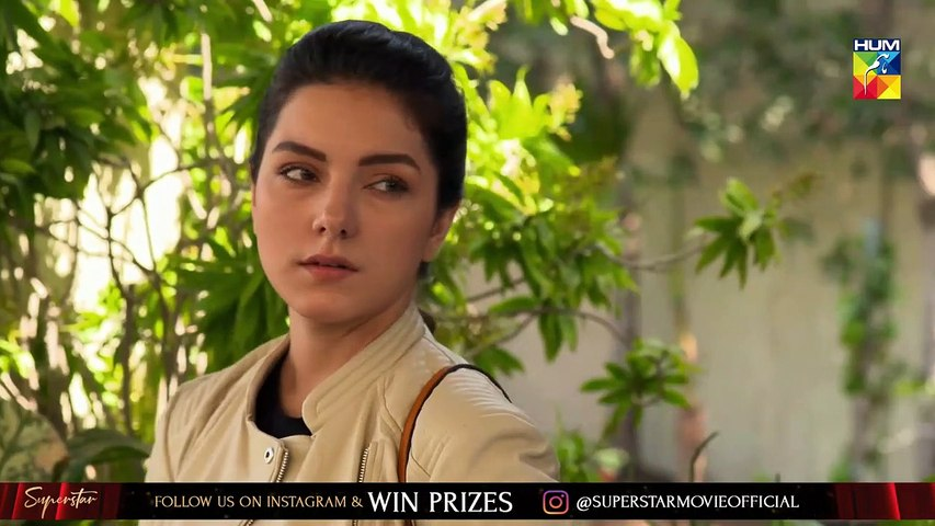 Bharam Episode #38 HUM TV Drama 15 July 2019