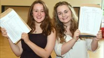St George's Academy GCSE results