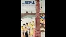 Life in Kathmandu