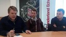 Sunderland AFC live Q&A