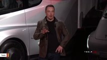 Elon Musk Says Tesla Roadster's SpaceX Thrusters Will Be Behind License Plate