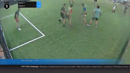 But de Equipe 1 (1-0) - Equipe 1 Vs Equipe 2 - 15/07/19 19:02 - Loisir Reims (LeFive)