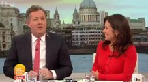 Piers Morgan wants 'English indyref'