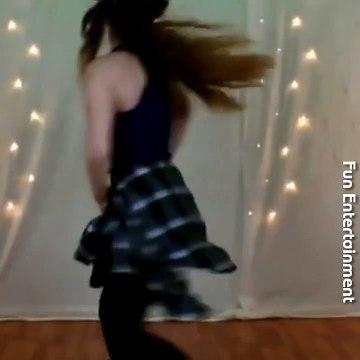 SHAISTA HOT INSTAGIRL SUPER DANCE