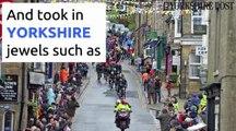 Tour de Yorkshire legacy
